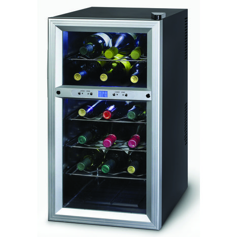 Compare Wine Refrigerators | How To Keep Your Wine Fresh and Tasty | Scoop.it