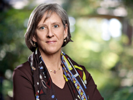"Awesome as always: Mary Meeker's annual Internet Trends report - this year, it's all about mobile and ""'reimagining everything.""' 