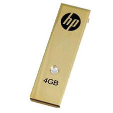 HP 4GB USB FLASH DRIVE ONLY AT @ RS. 449 /- | Electronica and Gadgets | Scoop.it