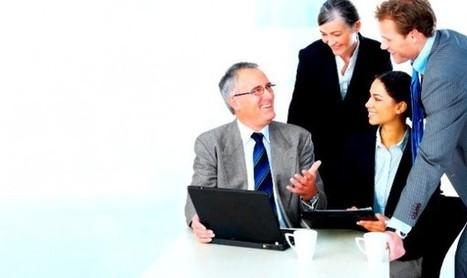 Accents and diverse business communication | MegabizMarketing | Scoop.it