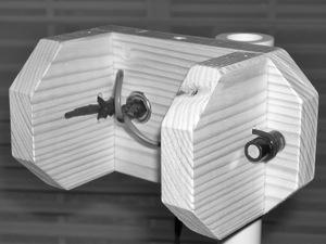 Stereo Microphone Arrays by Curt Olson | DESARTSONNANTS - CRÉATION SONORE ET ENVIRONNEMENT - ENVIRONMENTAL SOUND ART - PAYSAGES ET ECOLOGIE SONORE | Scoop.it