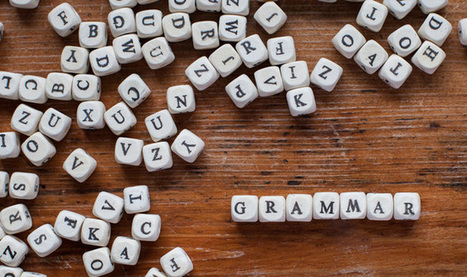 60+ English Grammar Resources for Fun and Effective Learning | English Language Teaching and Learning | Scoop.it