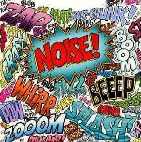 Noise pollution getting unbearable | Water Stewardship | Scoop.it