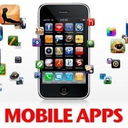 MOBILE APP DEVELOPMENT TIPS | Mobile Marketing Services | Scoop.it