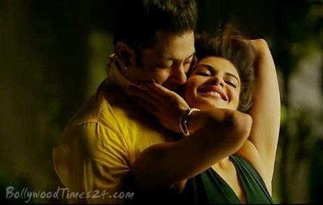 Salman Khan Hangover Video Song Out ! Kick Hindi Movie (2014) ~ Bollywood Times 24   Kick (2014) Hindi Full Movie Download Online   Scoop.it