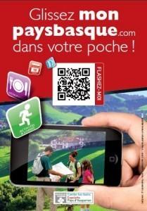Sites mobiles : bel exemple de mutualisation | QRiousCODE | Scoop.it