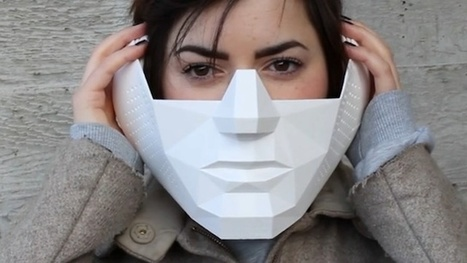 These Masks Can Give You Superhuman Hearing, Sight | Interesting News | Scoop.it