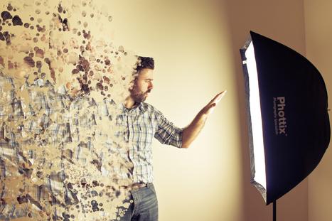 Ingeniería inversa: Averigua Cómo se Hizo una Fotografía | El Mundo del Diseño Gráfico | Scoop.it