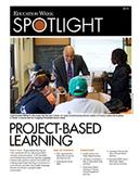 Spotlight on Project-Based Learning - Education Week | PLNs for ALL | Scoop.it