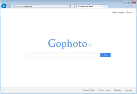 Search.GoPhoto.it Redirect Removal - YooSecurity Removal Guides | Securebit Technologies Free Antivirus 3.3 | Scoop.it