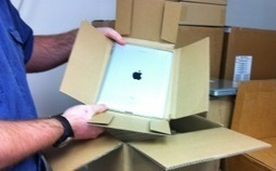 """Deploying an iPad 1:1 program – What we learned, what we re-learned, and then what we actually learned – Part1 