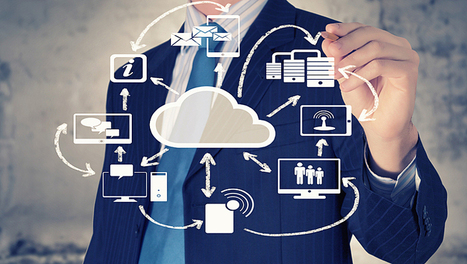 Cloud Computing Applications vs. Workplace Security | Cloud Central | Scoop.it