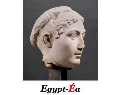 Le Mythe Cléopâtre, à la Pinacothèque de Paris | Égypt-actus | Scoop.it