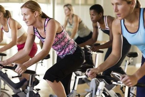Five fitness tips to keep you motivated this winter - Metro | Health and Fitness Article | Scoop.it