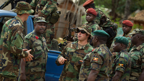 Uganda's Anti-Gay Law Complicates US Aid in Rebel Hunt - New York Times | LGBT Times | Scoop.it