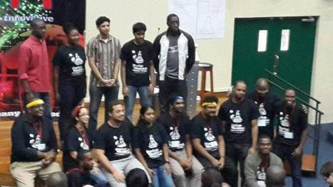 Trinidad Startup Weekend ends- Who's in The Winner's Circle ? | Silicon Caribe - Covering the Caribbean Tech Startup Scene | Entrepreneurs, Developers, Designers, Investors, Advocates | Startup Watch | Scoop.it