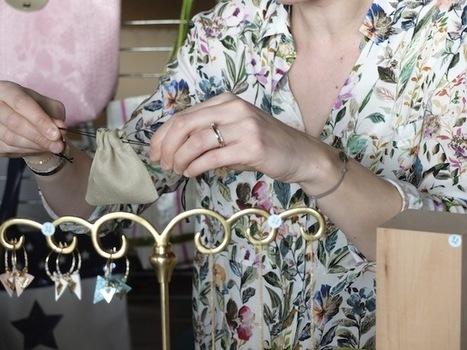 Preparer ses marchés   Ma Petite Valisette - Le Blog   Vendre ses créations   Scoop.it