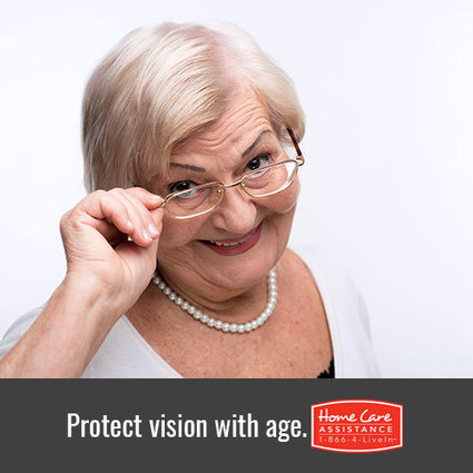 6 Ways Seniors Can Preserve Eyesight | Home Care Assistance Birmingham | Scoop.it