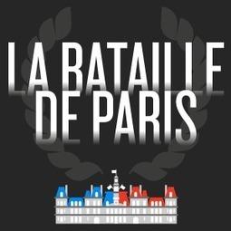 La Bataille de Paris   Construire le Grand Paris   Scoop.it