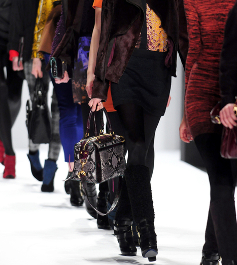 Eye on the World: Fashion Weeks To Watch Around the Globe | Fashion News by JustLuxe | women's luxury fashion | Scoop.it