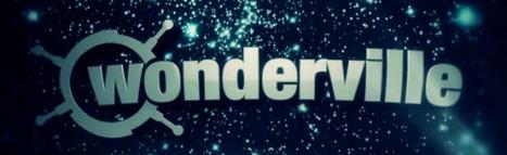 Wonderville | Science Resources - Technology Lessons 4 Teachers | Scoop.it