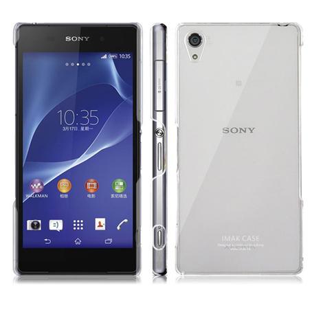 Ốp lưng Sony Xperia Z2 trong suốt cao cấp iMak   Bao da ốp lưng điện thoại giá rẻ   Scoop.it