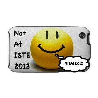 Tech Conferences - Not At ISTE 2012 | SMUSD Share | Scoop.it
