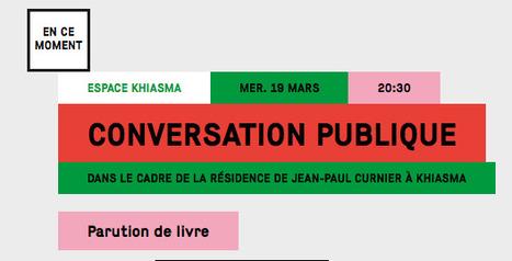 Khiasma: Sur l'art municipal de DÉTRUIRE un bidonville  [Journal de l'Ambassade du PÉROU  à Ris-Orangis et Grigny ] | actions de concertation citoyenne | Scoop.it