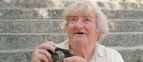 Jacques Lacarrière : étonnant voyageur, éternel éveilleur | Merveilles - Marvels | Scoop.it