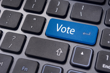 Estonia opens up its e-voting system in push for transparency, security - GigaOM | Democracy and Technology | Scoop.it