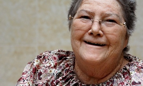 Colleen McCullough: we'll celebrate a woman for anything, as long as it's not her talent | Rebecca Shaw | Societal influences on physical activity | Scoop.it