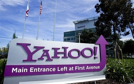 Rise and Fall of the Search Pioneer – All about the Yahoo-Verizon Deal | Big Data Insights | Scoop.it