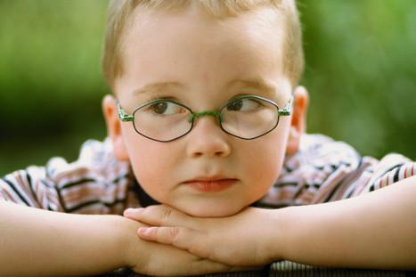 ¿En qué consiste la fotofobia en los niños? - Escuelas Infantiles Velilla | yolandasp | Scoop.it
