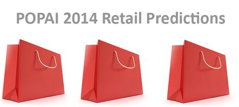 Shopper Marketing Trends: 2013 vs. 2014 | Innovate Retail & new ideas around | Scoop.it