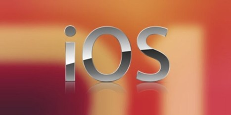Important Trends to impact iPhone app development in 2016 | iPhone Applications Development | Scoop.it