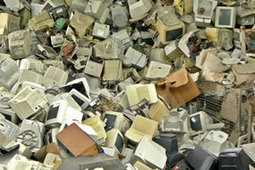"Toxic E-Waste Piles Up as Manufacturers End Free Recycling (""cheap gadgets = more e-waste disposed"") 