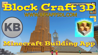 Download Block Craft 3D Building Game Apk Mod v1.2 Full Version 2016 - ApkAppsdl.com | Free Download Android Apk and Games | Scoop.it