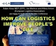 Logistics is not solely the transportation of goods but a strategic economic sector | Free Logistics | Scoop.it