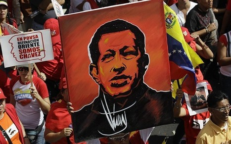 Venezuela devalues currency - Telegraph | Development Economics | Scoop.it