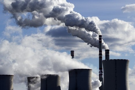 #Kansas Approves New #Coal Plant 3 Days Before Power Plant Emission Rules r Announced #climate #tricks | Messenger for mother Earth | Scoop.it
