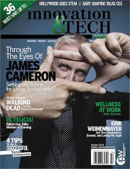 Free 3 Year Subscription to Innovation & Tech Today Magazine (Save $120) - Techtiplib.com | Giveaway, Coupon | Scoop.it