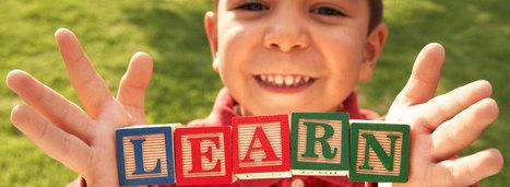 My Top 5 ESL Kindergarten Activities | One Foot in Europe | Busy English Bee | Scoop.it