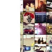 Screenstagram Livens Up Your Screensaver with Instagram Photos   Instascoop Magazine   Scoop.it