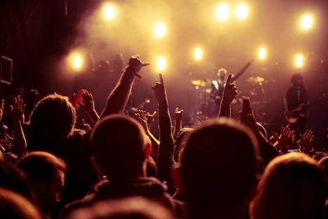L'écoute de musique en ligne a progressé de plus de 97% en un an aux États-Unis | Radio 2.0 (En & Fr) | Scoop.it