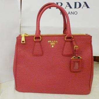 Prada Pre-order! - I Want Bags   Top Handbags   Scoop.it