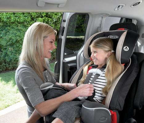 Safest Booster Seats for Little Children | Parenting & Kids | Scoop.it