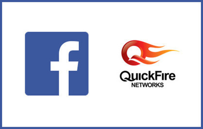 Facebook kauft QuickFire Networks | Social Media | Acquisitions | Social Media and its influence | Scoop.it