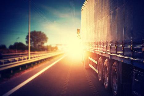 Missouri Announces Nation's First Smart Roadway | Monetizing Data | Scoop.it