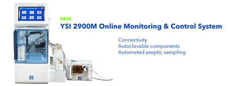 YSI 2900M Online Automatic Bioprocessor is Available for the Laboratory | Laboratory - Analytics | Scoop.it