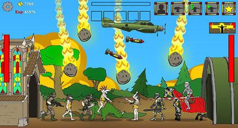 العاب ماهر للحرب | edumooc 4 all | Scoop.it